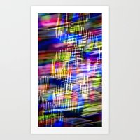 dna Art Prints featuring Dna by ArtBite