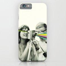 Back to Basics iPhone 6s Slim Case