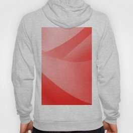 Red Wallpaper Hoody