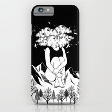 Across The Universe Slim Case iPhone 6