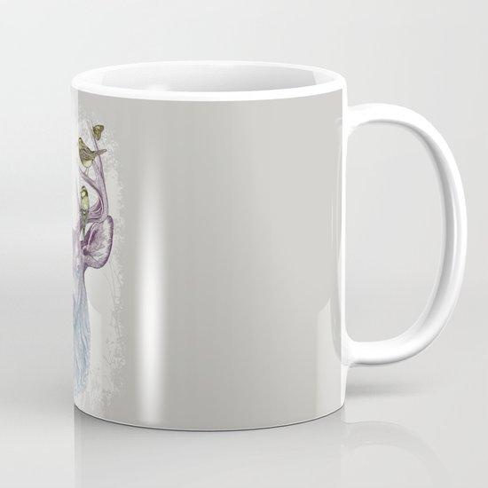 Magic Buck Mug