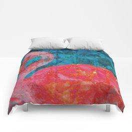 What The Fuchsia? Comforters