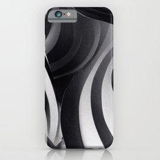Paper Sculpture #5 iPhone 6s Slim Case