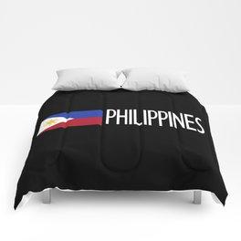 Philippines: Filipino Flag & Philipinnes Comforters