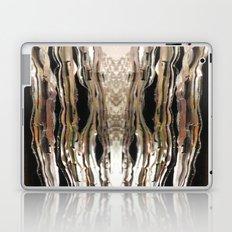 Sharp Scratch Laptop & iPad Skin