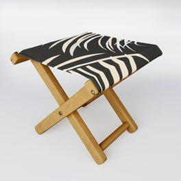 Tropical Folding Stool