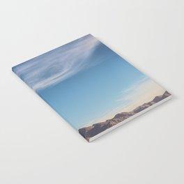 Blue Skies Notebook