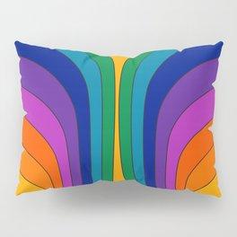 Summertime Wing Pillow Sham