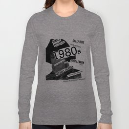 Misanthrope 80's Shirt Long Sleeve T-shirt