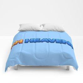 Oh heavens! Comforters