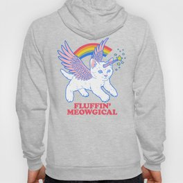 Fluffin' Meowgical Hoody