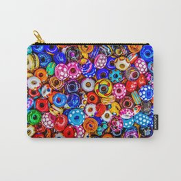 Beads Carry-All Pouch