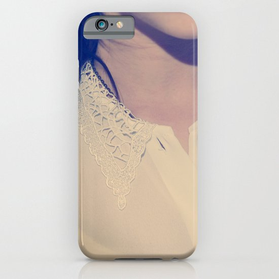 BLOUSE iPhone & iPod Case