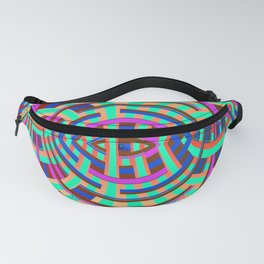 Egyptian eye Fanny Pack