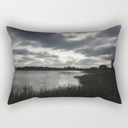 Serene Rectangular Pillow