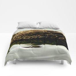 Pacific Black Duck Comforters