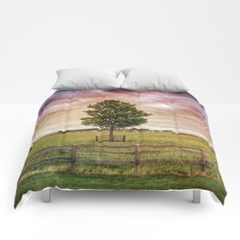 Magical Season Comforters