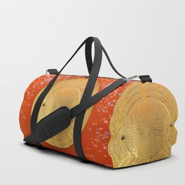 Land of the rising sun Duffle Bag