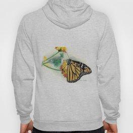 Butterfly Hoody