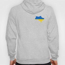 Ukraine Hoody
