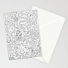 Doodle Do Stationery Cards