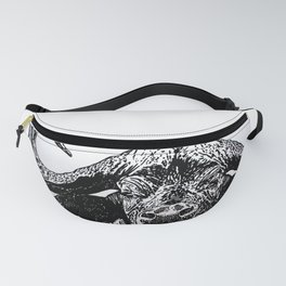 Bruce Fanny Pack