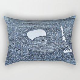 Crazy Cherubs Rectangular Pillow