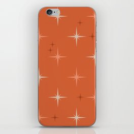Prahu iPhone Skin