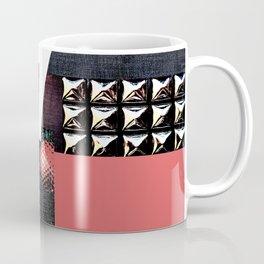 PINK #THE 7 Coffee Mug