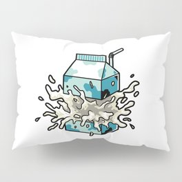 Milk Pillow Sham