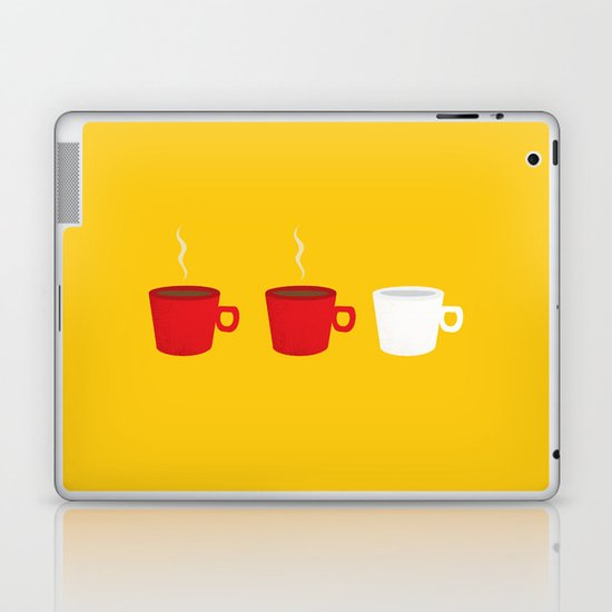 Life Force Laptop & iPad Skin