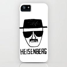 Heisenberg - Breaking Bad Sketch iPhone (5, 5s) Slim Case