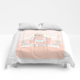Aries - The Fighter Comforters