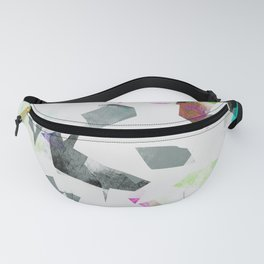 Camouflage XXXII Fanny Pack