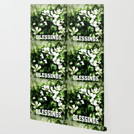 Blessings Wallpaper