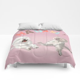 Happy Together Comforters