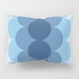 Gradual Glacial Pillow Sham