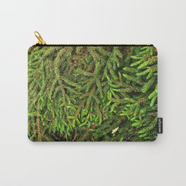 Boughs Carry-All Pouch