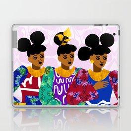 Heiresses Laptop & iPad Skin