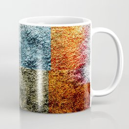 the last wrapping paper Coffee Mug