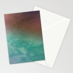 Blood On The Leaves Stationery Cards