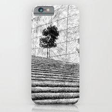 Fingerprint - Stairway Slim Case iPhone 6s