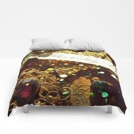 Believe in Fairytales Comforters