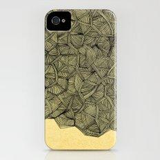 - 7_01 - iPhone (4, 4s) Slim Case