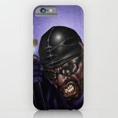 WU-Swordsman iPhone 6s Slim Case