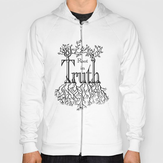 Root in Truth Hoody
