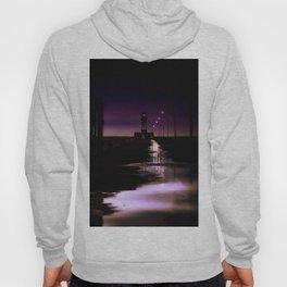 Evening Lighthouse Hoody