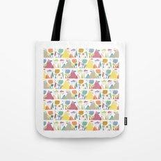 Spring pattern 3 Tote Bag