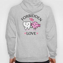 Forbidden Love Hoody