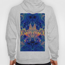 Space Daddy Hoody